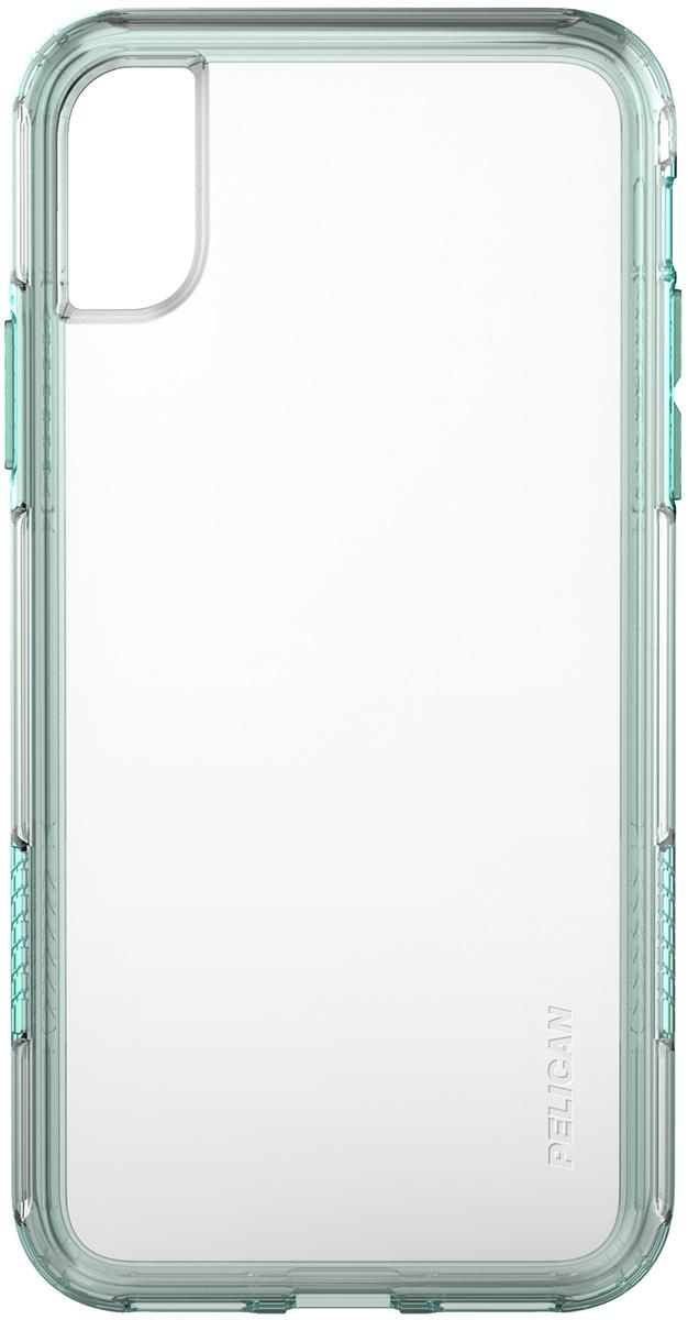 pelican c37100 iphone adventurer aqua rugged case