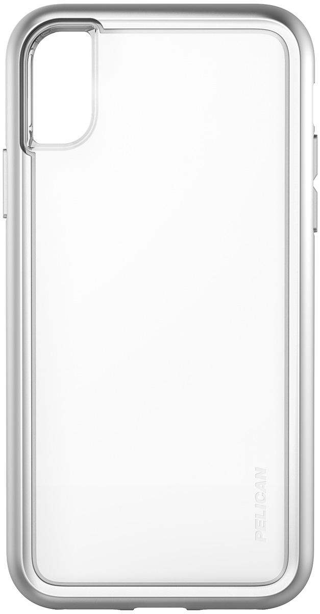 pelican c37100 iphone adventurer silver case