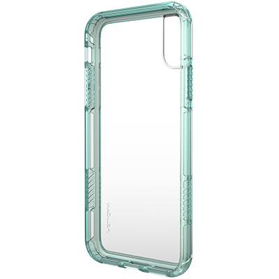 pelican c37100 iphone adventurer slim aqua case