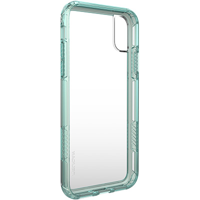 pelican c37100 iphone aqua translucent