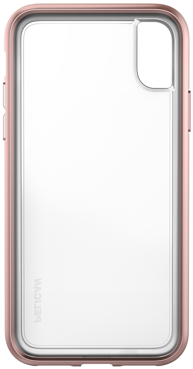 pelican c37100 iphone protection case rose gold
