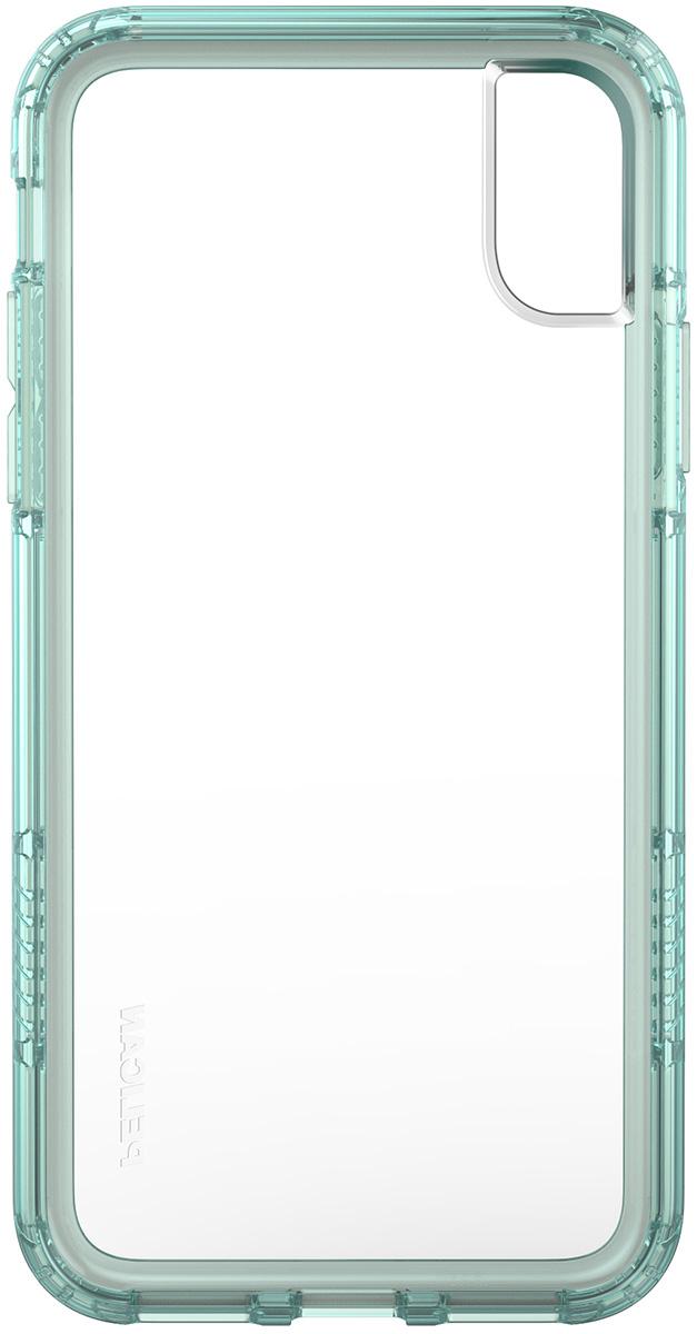 pelican c37100 iphone protective aqua case