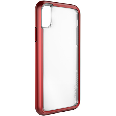 pelican c37100 iphone red adventurer case