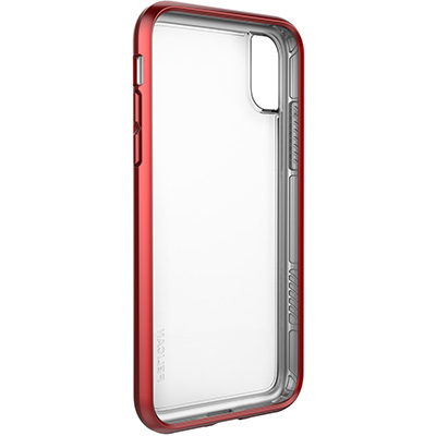 pelican c37100 iphone red slim case