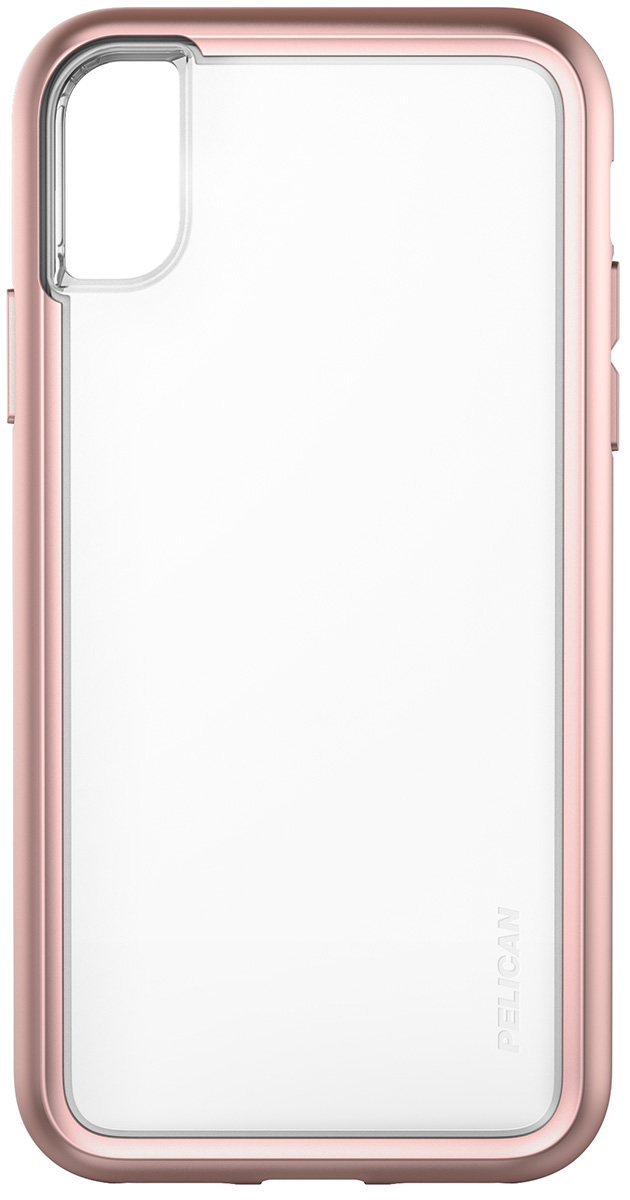 pelican c37100 iphone rose gold protective case