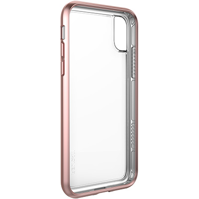 pelican c37100 iphone sleek rose gold case