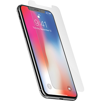 pelican c37110 iphone x screen protector interceptor