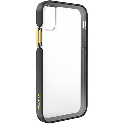 pelican iphone ambassador black protective