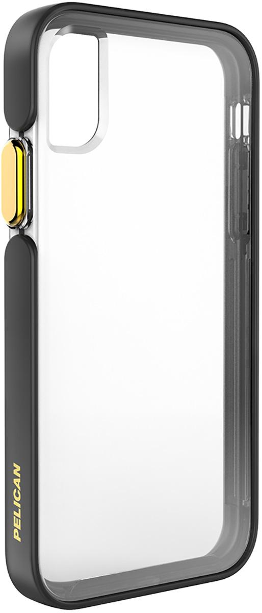 pelican c37130 iphone ambassador black protective