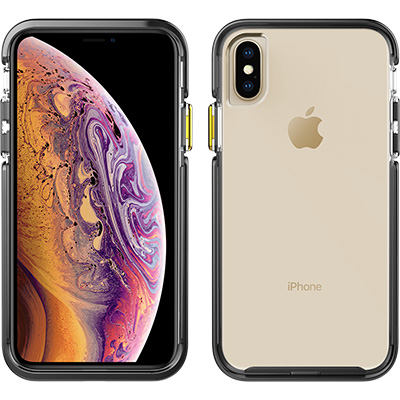 pelican c37130 iphone x clear case ambassador