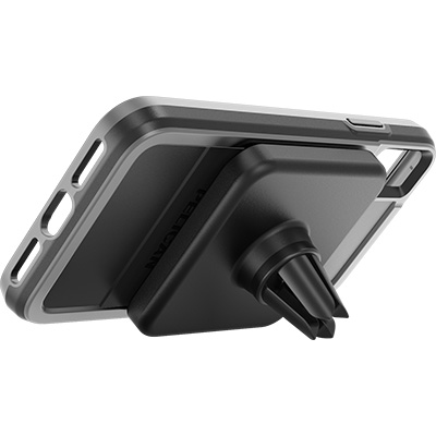 pelican c37150 magnet phone case magnetic iphone
