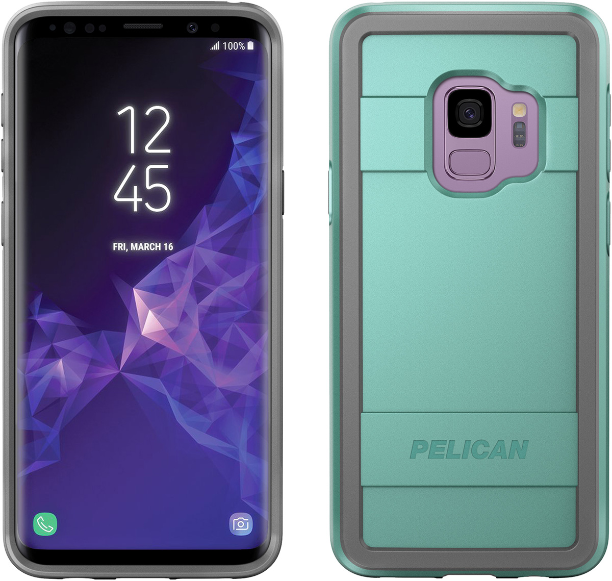pelican c38000 galaxy s9 cases samsung phone cases