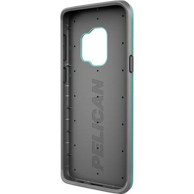 pelican c38000 protector slim phone case s9