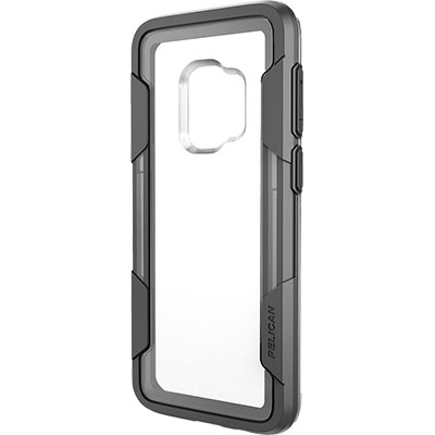 pelican galaxy s9 protective phone case