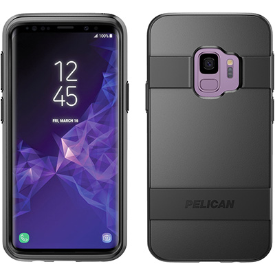 pelican c38030 voyager galaxy s9 phone cases