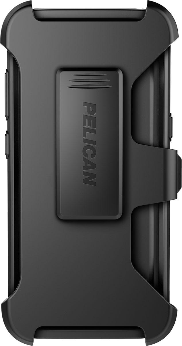 pelican c38030 voyager s9 case belt phone clip