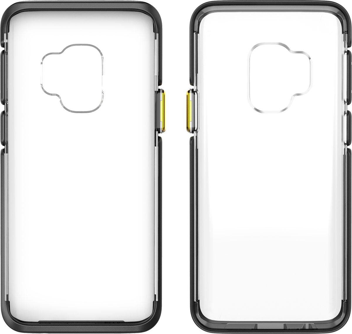 pelican c38130 galaxy s9 ambassador slim case