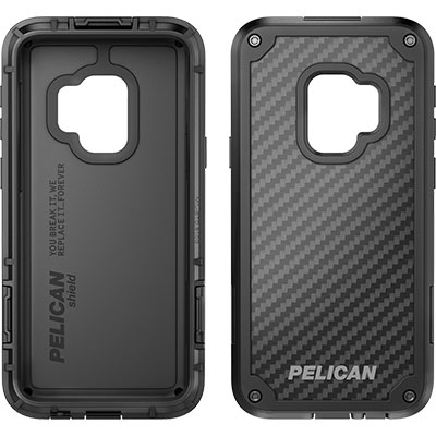pelican c38140 samsung galaxy s9 shield case