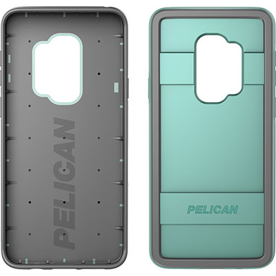 pelican c39000 galaxy s9 plus drop protection case