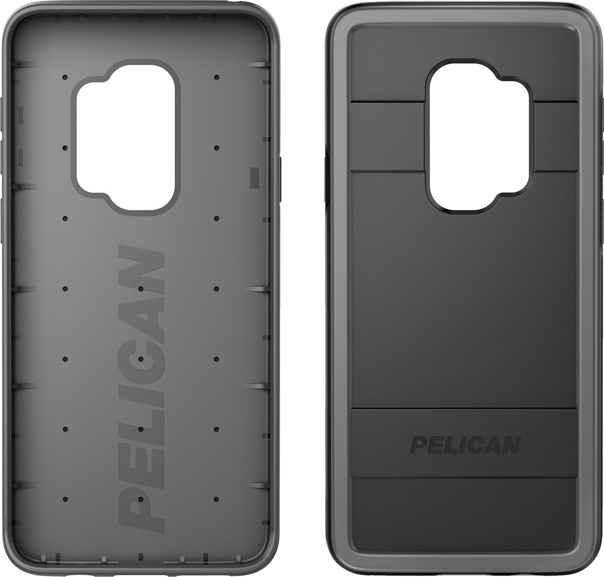 pelican c39000 protector case galaxy s9 plus