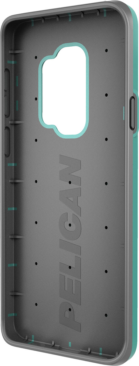 pelican c39000 samsung s9 plus protector case