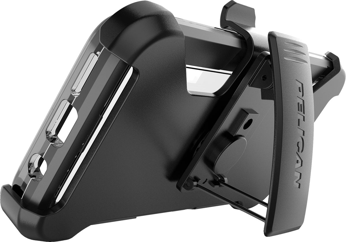 pelican c39030 galaxy s9 plus media stand case