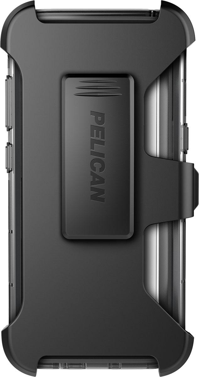 pelican c39030 s9 plus voyager belt clip case