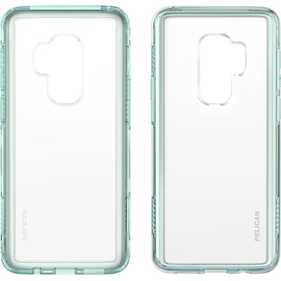 pelican c39100 samsung s9 plus adventurer case