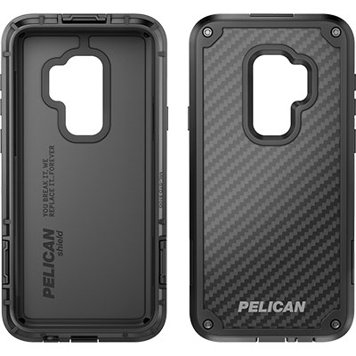 pelican c39140 rugged protection galaxy s9 plus
