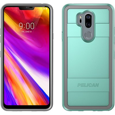 pelican c40000 lg g7 thinq protector color phone case