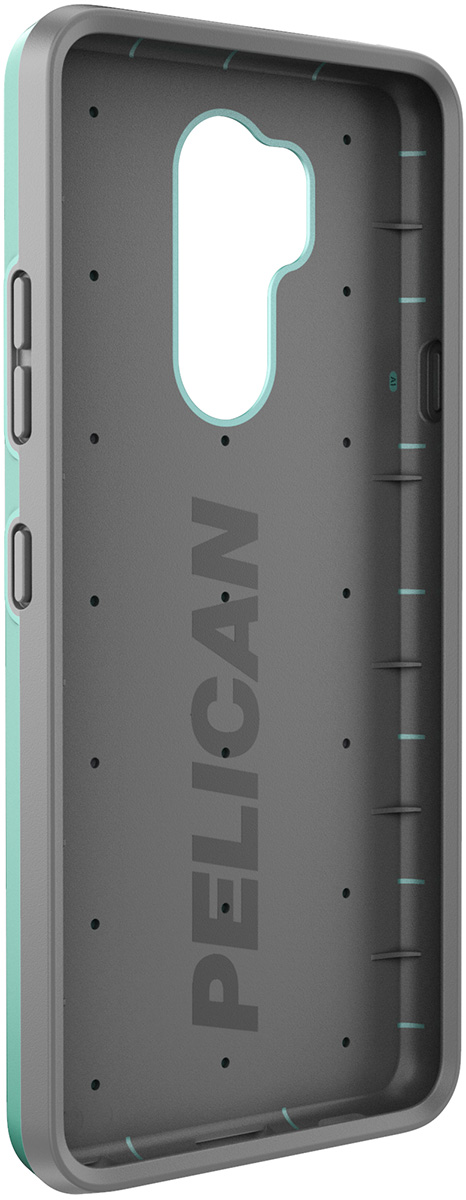 pelican c40000 lg g7 thinq protector phone case