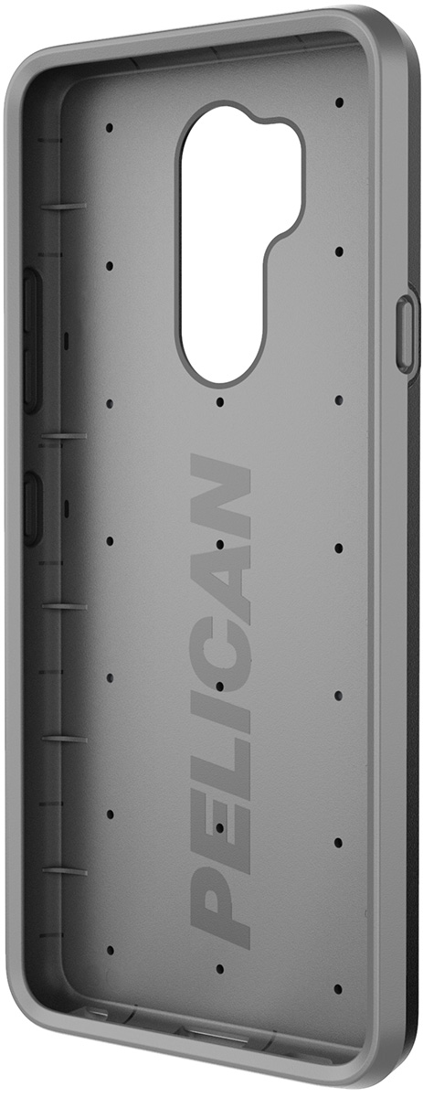 pelican c40000 lg g7 thinq slim phone case