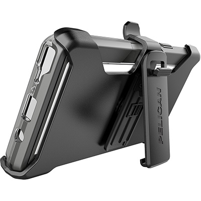 pelican c41030 samsung note9 clear holster phone case