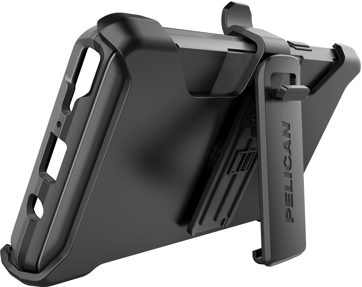 pelican c41030 samsung note9 holster phone case