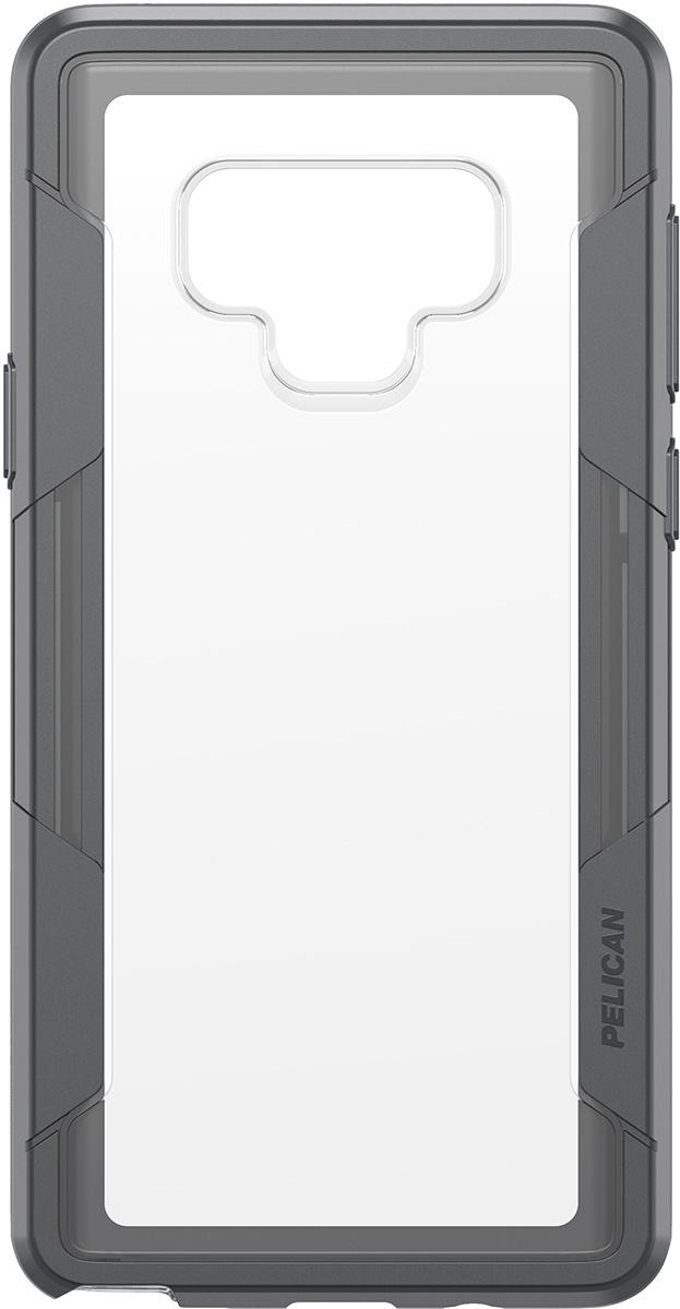 pelican c41030 samsung note9 shock absorption phone case