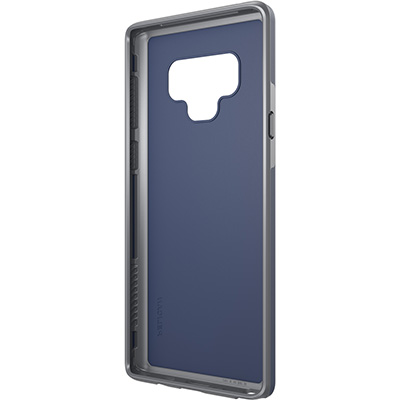 pelican c41100 samsung note9 blue dual layer phone case