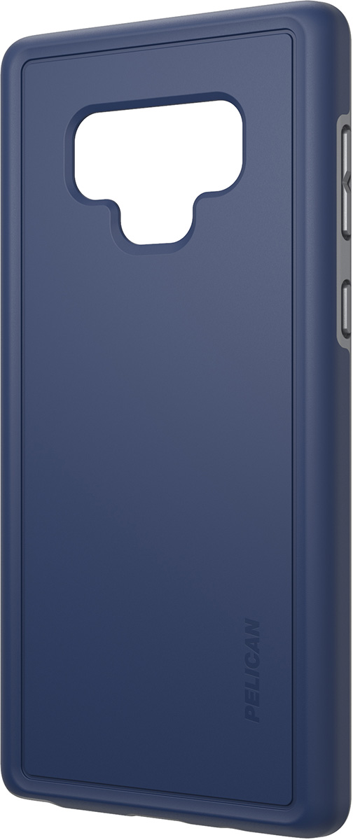 pelican c41100 samsung note9 blue mobile phone case