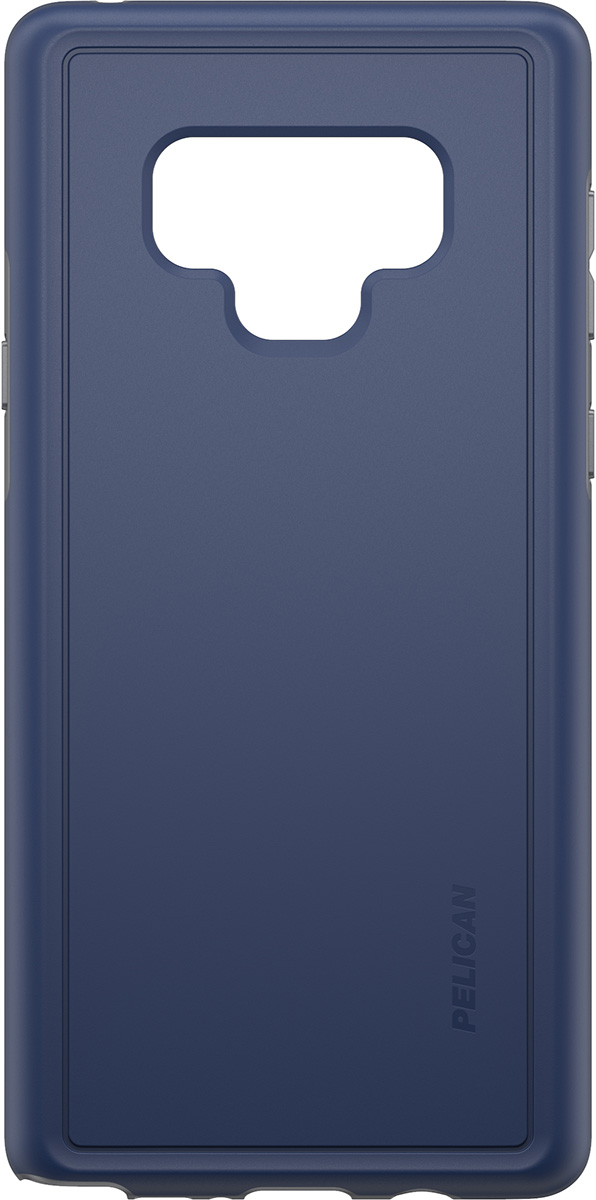 pelican c41100 samsung note9 blue shock absorption case