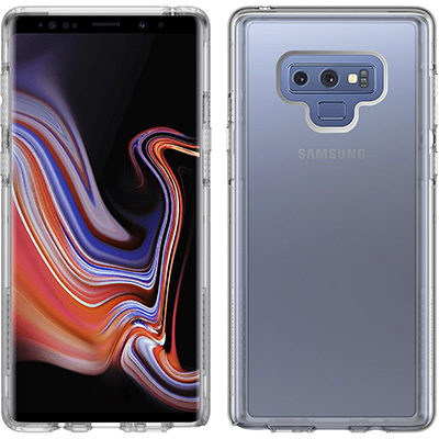 pelican c41100 samsung note9 clear adventurer case