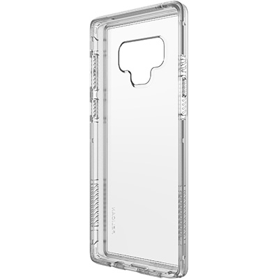 pelican c41100 samsung note9 clear adventurer drop test case