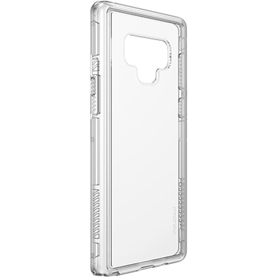 pelican c41100 samsung note9 clear lifetime guarantee case