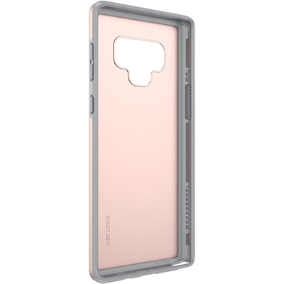 pelican c41100 samsung note9 rose gold adventurer non slip case