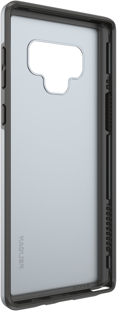 pelican c41100 samsung note9 silver adventurer non slip case