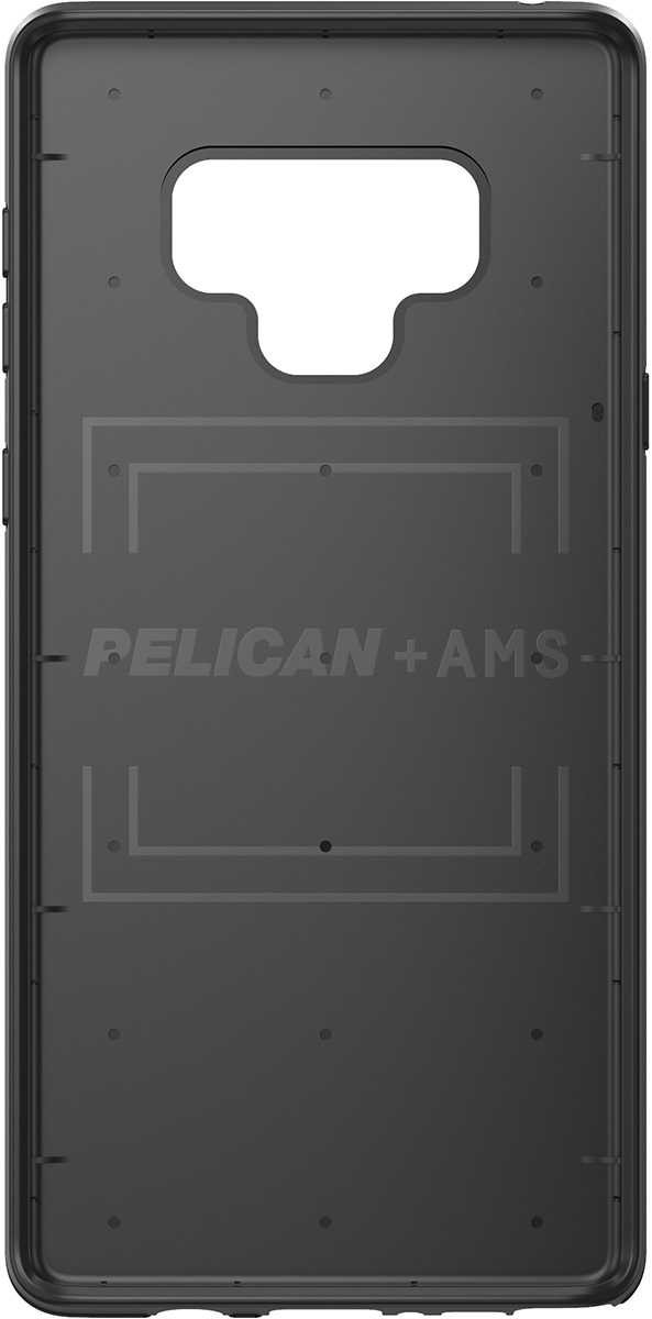 pelican c41150 samsung note9 shock absorption phone case