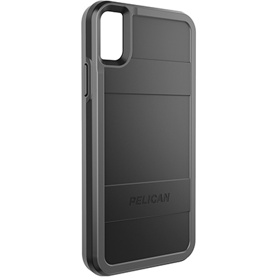 pelican apple iphone c42000 protector black grey rugged phone case