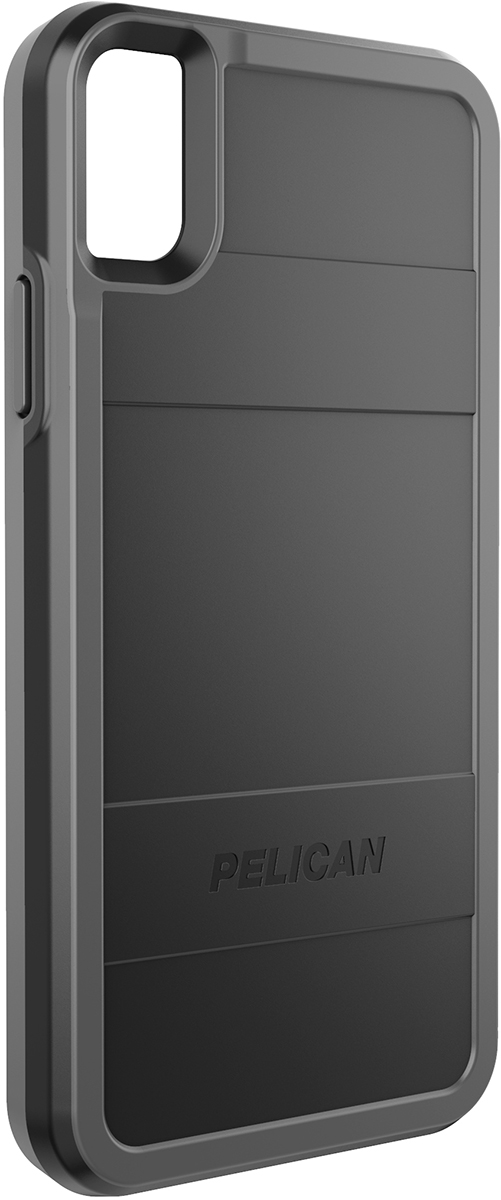 pelican c42000 apple iphone protector black grey rugged phone case