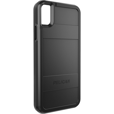 pelican apple iphone c42000 protector black rugged phone case