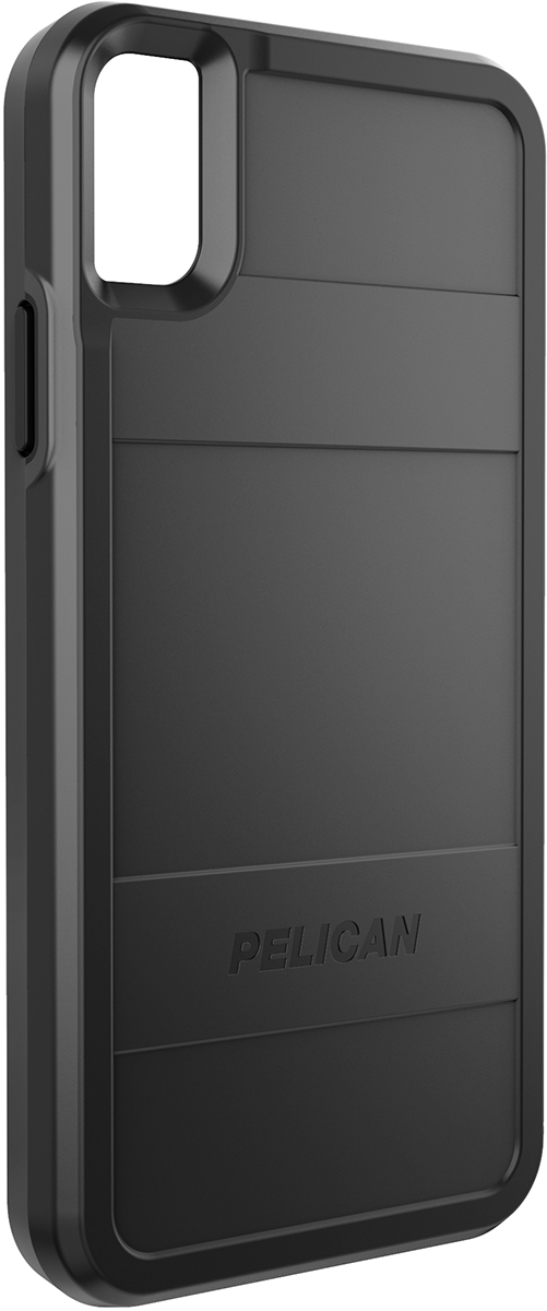 pelican c42000 apple iphone protector black rugged phone case