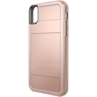 pelican apple iphone c42000 protector rose gold mobile phone case