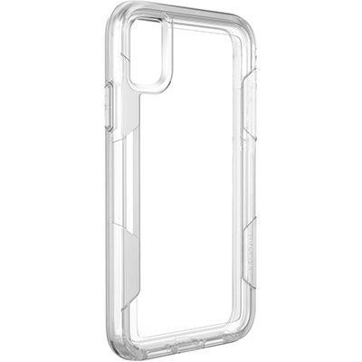 pelican c42030 apple iphone voyager clear mobile phone case